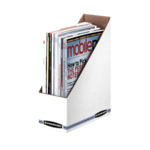 Bankers Box® Stor/File™ Magazine Files - Letter