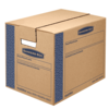 Bankers Box® SmoothMove™ Moving & Storage - Small