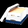 "Bankers Box® Presto™ - 24"" Legal"