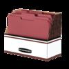 Bankers Box® Folder Holder - Letter