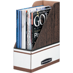 Magazine Files
