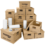 Bankers Box Smoothmove Box Kits