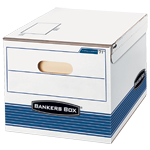 Bankers Box Medium-Duty Storage Boxes