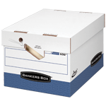 Bankers Box® Storage Boxes